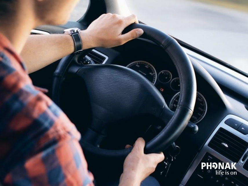 A jövőben jelnyelvet is használnak az Uber sofőrei!