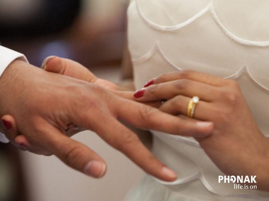 Hallássérült vendégek az esküvődön? Így készülj rá!