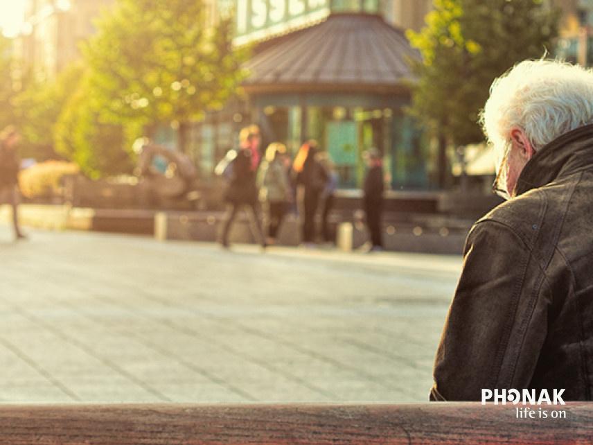 Örökös harc az idős szülőkkel: hallókészülék - igen vagy nem?